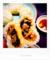 菜の花と桜海老の豚まん_170321