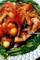 キンメ鯛のアラ煮_170502