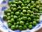えんどう豆の塩茹で_170514