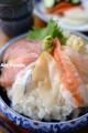 海鮮丼_170523