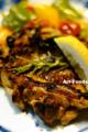 鶏肉のディアブロ_170801