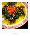辛子高菜のハイラーメン_170909