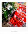 青椒紅香腸絲の食材_170915