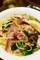 タコと小松菜のパスタ_170922