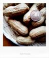ジャンボ落花生と500円玉との大きさ比較_171001