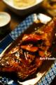 ゴマサバの味噌煮_171005