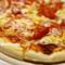 トマトのピッツァ_171123
