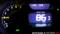 朝の気温はマイナス4℃_171228
