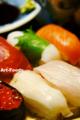 ミル貝の握り寿司_171228
