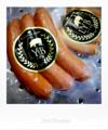 ルイビ豚のソーセージ_スパイシーハーブと粗挽き_180316