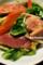 残り物処分の野菜炒め_180328