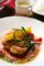 鶏肉の香草パン粉焼トマトソース_180408
