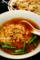 台湾ラーメンと回鍋肉飯のセット_180725