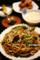 野菜炒め定食@福源_180727