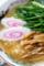 メンマとネギのハイラーメン_180806