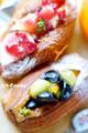 季節果物のデニッシュ_181007