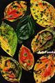 柿の葉_181008