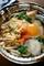 マルモ食品の鍋焼うどん_181030