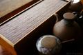玉川の箸箱と調味料入れ_190103