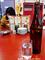 味仙の冷水サービスボトル_181125