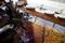 津島神社の手水舎_181209