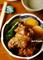 鶏手羽元の親子煮_190208