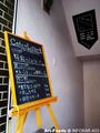 Cafe+Letter杏のB1入口_190303