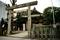 大須の富士浅間神社_190306