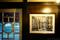 グランチェスターの壁にはビュフェのリトグラフ_190313