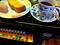 ボンフールはテレビゲームのテーブル_190328