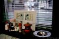喫茶メロディー-雨の窓辺_190410