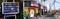 ベトナム料理ホンハ店舗外観と駐車場案内_190421