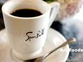 スプーンベルのコーヒーカップ_190523