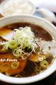 中華そば-ふじや_チャーシュ麺ランチ_190601