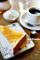 喫茶馬酔木(あしび)のモーニングサービス_190606