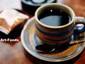 喫茶まん 食後のコーヒー_190607