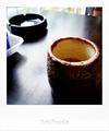 喫茶恵瑠風の昆布茶_190622