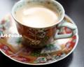 カフェドジューシーのコーヒーカップ_190715