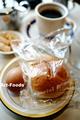 喫茶カトレアのモーニングサービス_190715