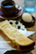 喫茶軽食マキのモーニングサービス_190925