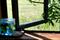 茶房東雲窓からの眺め_191006