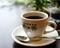 欧香のコーヒーカップ_191027