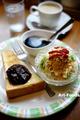 みるくカフェのモーニングサービス_191103