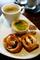 喫茶サンクのモーニングサービスBセット_191103