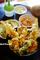 ごっち食堂の「びっくり金シャチ天丼」_191123