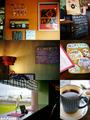 おおはるカフェのメニューや店内_191124