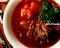 タスマニアビーフのボルシチ風トマトソース煮_191221