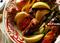 鶏肉とミックス野菜のブロシェット_191222