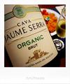 JAUME SERRA オーガニックのカヴァ_191224