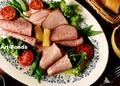 麦豚工房ISHIZUKAのハムとソーセージの盛り合わせ_200128